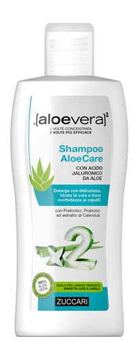 SHAMPOO ALOECARE 200 ML - latuafarmaciaonline.it