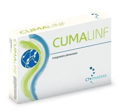 CUMALINF 30 COMPRESSE 500 MG - sapofarma.it