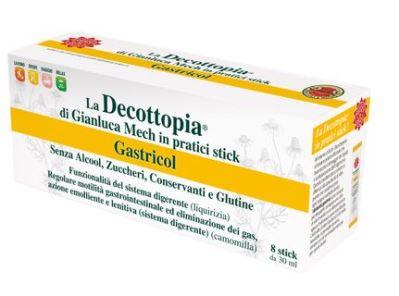 DECOPOCKET GASTRICOL 8X30ML - Iltuobenessereonline.it