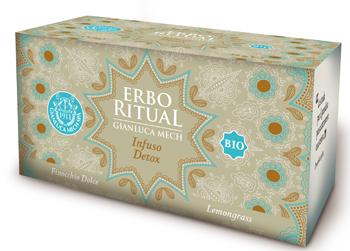 ERBO RITUAL DETOX BIO 20 FILTRI - Iltuobenessereonline.it