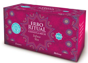 ERBO RITUAL VEN BIO 20 FILTRI - Iltuobenessereonline.it
