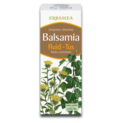 BALSAMIA FLUID TUS 200 ML - Farmapage.it