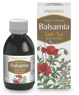 BALSAMIA SED TUS 200 ML - Farmapage.it