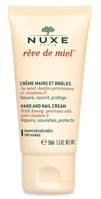 NUXE REVE DE MIEL CR MAINS ET ONGLES 50 ML -