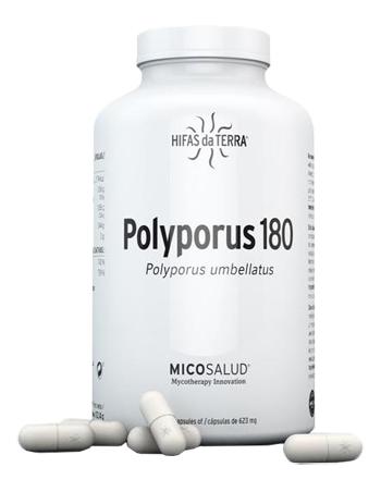 POLYPORUS 180 CAPSULE