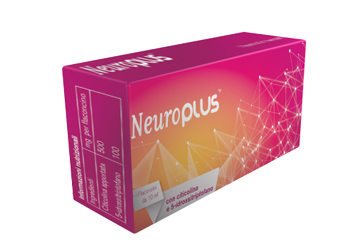 NEUROPLUS 10 FLACONCINI 10 ML - La farmacia digitale