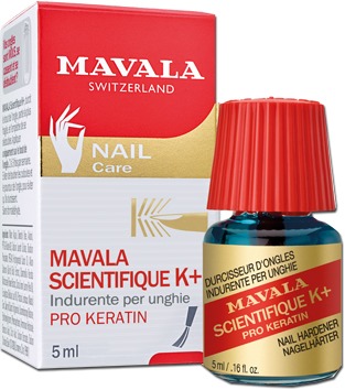 MAVALA SCIENTIFIQUE K+ 5 ML - Farmafirst.it