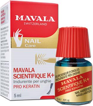 MAVALA SCIENTIFIQUE K+ 5 ML - Farmastar.it