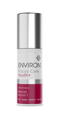 ENVIRON FOCUS CARE YOUTH + RETINOL SERUM 1 30 ML - Farmacia Barni