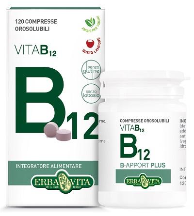B APPORT PLUS 120 COMPRESSE OROSOLUBILI - Farmacia Centrale Dr. Monteleone Adriano