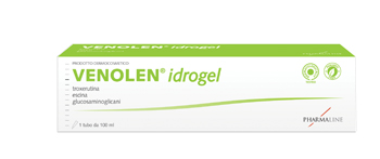 VENOLEN IDROGEL 100 ML - FARMAEMPORIO