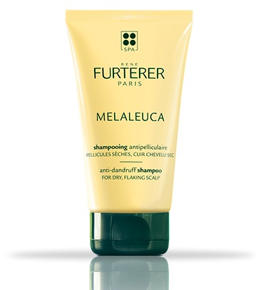 MELALEUCA SHAMPOO ANTIFORFORA SECCA ML - Farmajoy