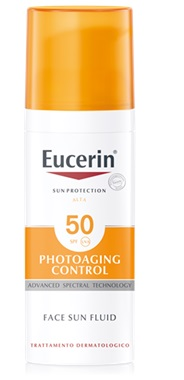 EUCERIN SUN ANTI AGE SPF50 50 ML - Farmaciasconti.it