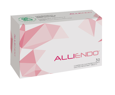 ALLIENDO 30 COMPRESSE - Parafarmacia Tranchina