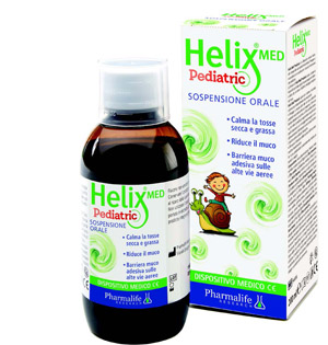 PHARMALIFE HELIX MED PEDIATRIC SOSP ORALE  - Iltuobenessereonline.it