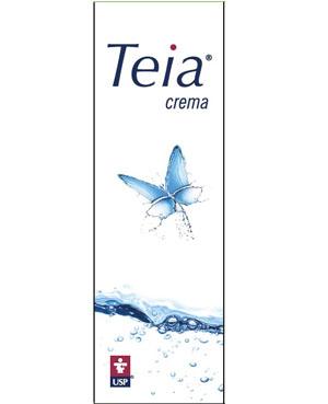 TEIA CREMA SPF 30+ 50 ML - Farmaseller
