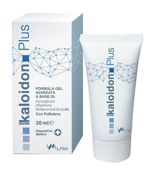 KALOIDON PLUS GEL CICATRICI 30 ML - FARMAPRIME
