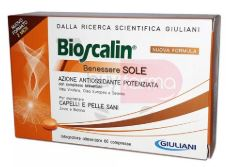 Bioscalin Sole 60 Compresse - Arcafarma.it