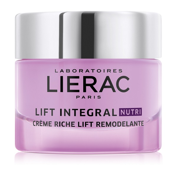 LIERAC LIFT INTEGRAL NUTRI 50 ML - Farmajoy