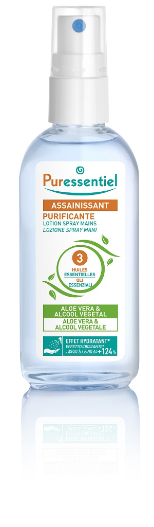 PURIFICANTE LOZIONE SPRAY 80 ML - Farmafamily.it