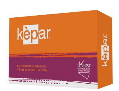 KEPAR 30 COMPRESSE 800 MG - Farmaseller
