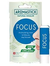 Aromastick Focus Inalatore Nasale - Farmalilla