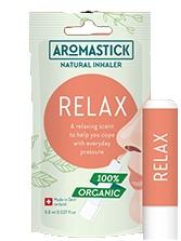 Aromastick Relax Inalatore Nasale - Farmalilla