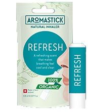 Aromastick Refresh Inalatore Nasale - Arcafarma.it
