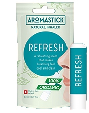 Aromastick Refresh Inalatore Nasale - Farmalilla