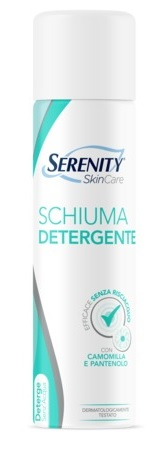 SKINCARE SCHIUMA DETERGENTE 400 ML - Farmia.it