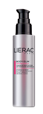 LIERAC BODY SLIM VENTRE & TAILLE 100 ML - Farmacia 33