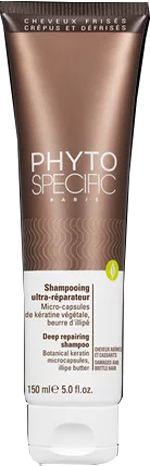 PHYTO PHYTOSPECIFIC SHAMPOO ULTRA REPARATEUR 150 ML - Antica Farmacia Del Lago