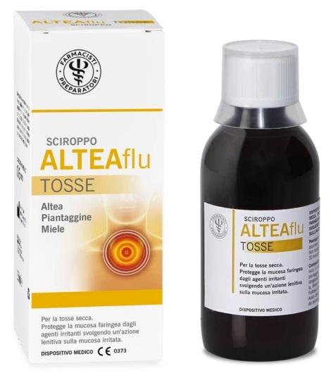 LFP ALTEAflu Sciroppo Tosse 150ml - Arcafarma.it