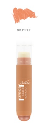DEFENCE COLOR GLAM TOUCH FARD IN CREMA 101 CHUBBY STICK - Farmaunclick.it