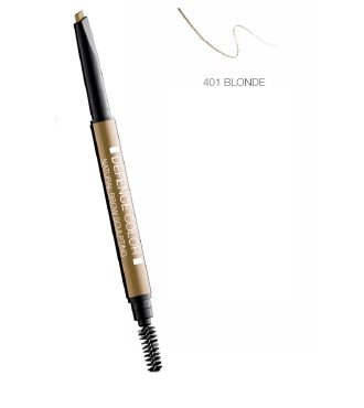 BIONIKE DEFENCE COLOR NATURAL BROW SCULPTING MATITA SOPRACCIGLIA 401 - Farmapage.it
