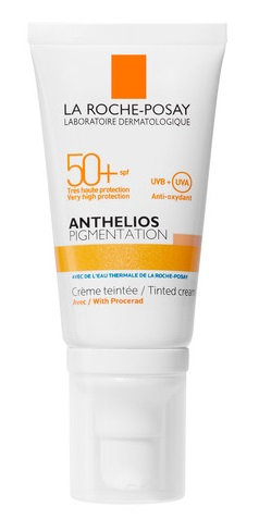 ANTHELIOS PIGMENTATION 50 ML - Farmaci.me