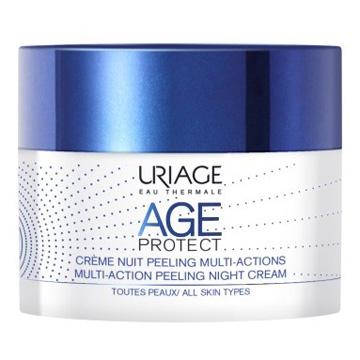 Age Protect Crema Notte Peeling Multi Azione 50ml - Arcafarma.it