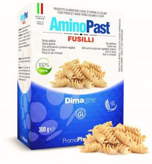 DIMAGRA AMINO PAST FUSILLI 300 G - Farmabellezza.it