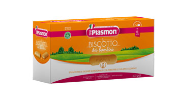 PLASMON BISCOTTI BIBERON 600 G - Farmia.it