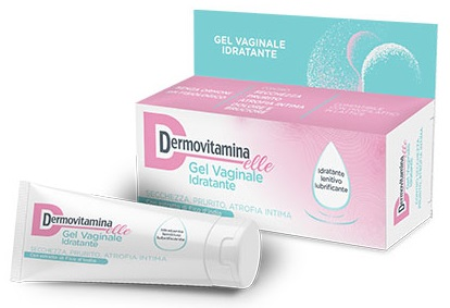 DERMOVITAMINA GEL VAGINALE IDRATANTE - La farmacia digitale