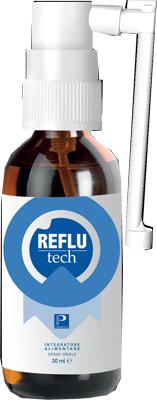 REFLUTECH SPRAY 30 ML - Farmacia Centrale Dr. Monteleone Adriano