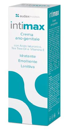 INTIMAX CREMA ANO GENITALE 50 ML - Farmaseller