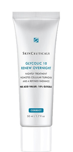 GLYCOLIC 10 RENEW OVERNIGHT 50 ML - Farmacia Castel del Monte
