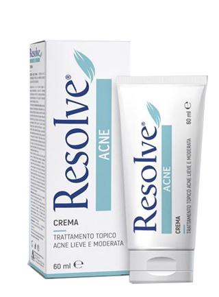 RESOLVE ACNE CREMA 60 ML - Farmaseller