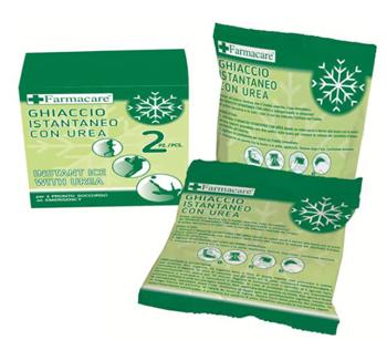 GHIACCIO ISTANTANEO CON UREA 1 PEZZO - Farmaciasconti.it