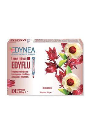 EDYFLU 30 COMPRESSE