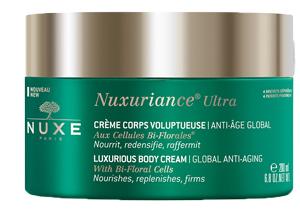nuxe nuxuriance ultra crema corpo 200 ml - La tua farmacia online