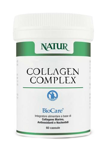 COLLAGEN COMPLEX 60 CAPSULE