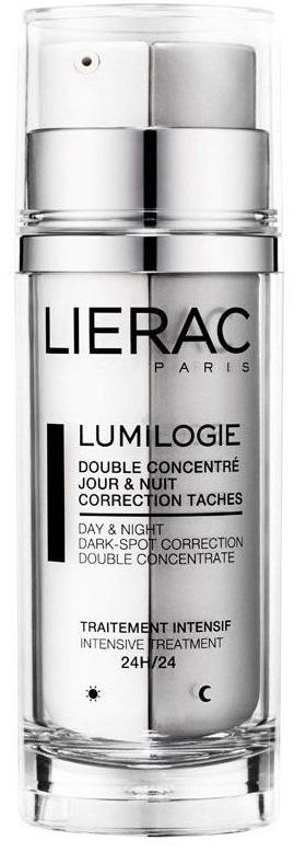 LUMILOGIE DOPPIO CONCENTRATO J&N MACCHIE 30 ML - Farmastop