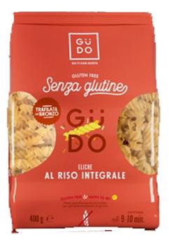 GUDO PASTA RISO INTEG ELIC400G-974158964